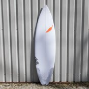 Chilli Spawn Surfboard