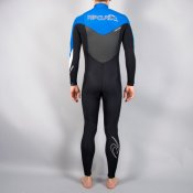 Rip Curl Mens 3mm Dawn Patrol (Blue) Wetsuit