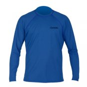 Xcel Mens Celliant Ventx Long Sleeve (Blue)