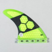 Shapers AM1 Core-Lite  Thruster Set (Futures)