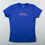 O'Neill S15 Womens Skins Short Sleeved Rash Tee (C