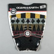 Ocean & Earth Inca Tailpad (Black)