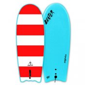 Catch Surf Beater 54 Single Fin (Cool Blue)