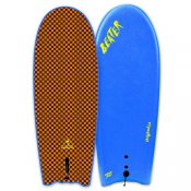 Catch Surf Beater 54 Single Fin (Blue)