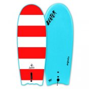 Catch Surf Beater 54 Finless (Cool Blue)