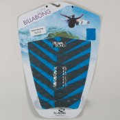 Billabong Paige Tour  (Black/Cyan) Tailpad