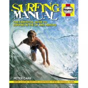 Haynes Surfing Manual