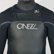 O'Neill 5mm Mutant With Hood (Black) Wetsuit