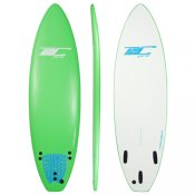 Softech Tom Carrol Pro Model (Green)