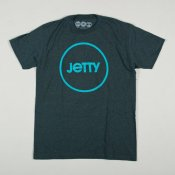 Jetty Outline T-Shirt (TWL)