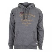Pure Juice Venice Pullover Hoodie (Sports Grey)