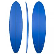 Poly Funboard (Blue)