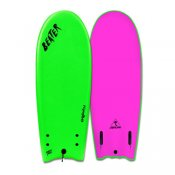 Catch Surf Beater Original 54 Twin Fin (Lime)