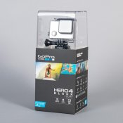GoPro Hero 4 Black Edition Surf
